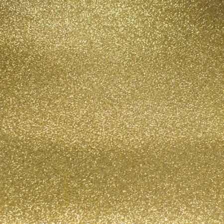 Glitter Mirror Vinyl Gold Roll (sold by the inch) 12 x ?