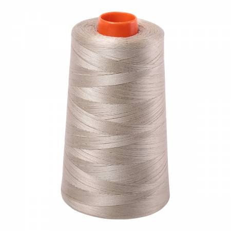 Aurifil Thread 50wt 6452yds Stone
