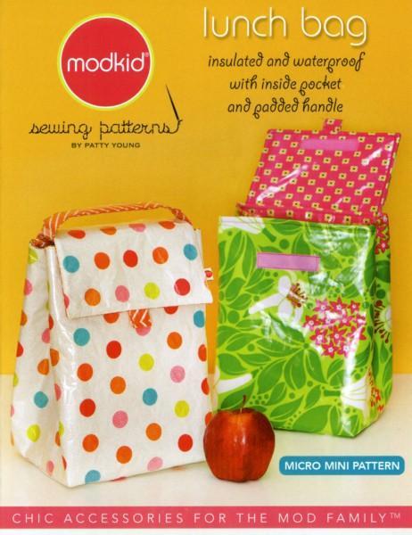 Micro Mini - Lunch Bag