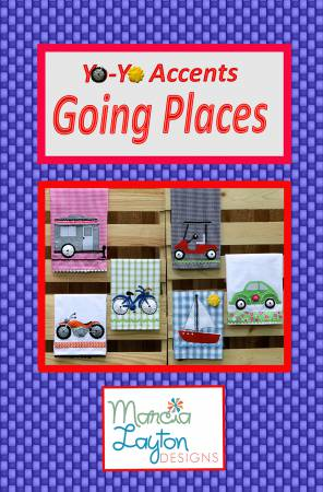 Yo Yo Accents Going Places