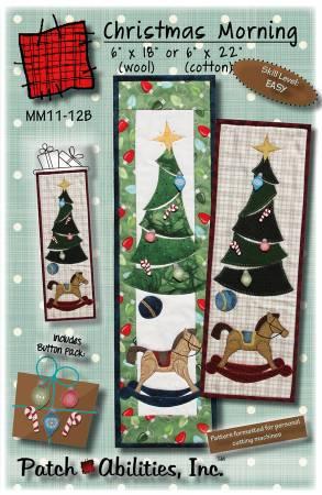 Christmas Morning Cotton Kit