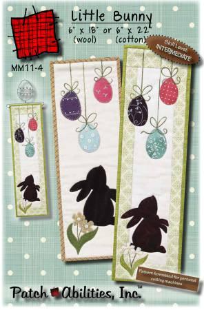 Little Bunny Pattern
