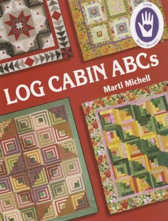 Log Cabin ABC's