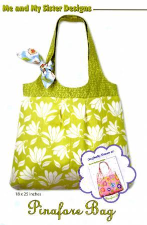 Pinafore Bag