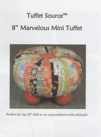 Marvelous Mini Tuffet Kit