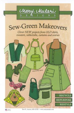 Sew-Green Makeovers