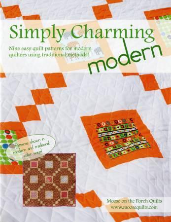 Simply Charming Modern