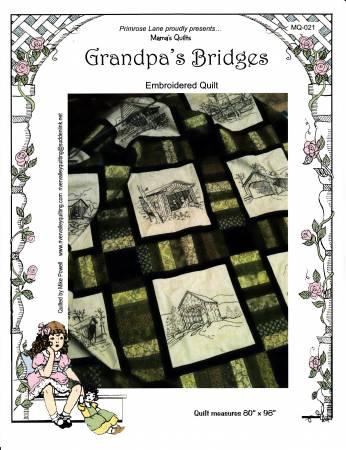 Grandpa's Bridge