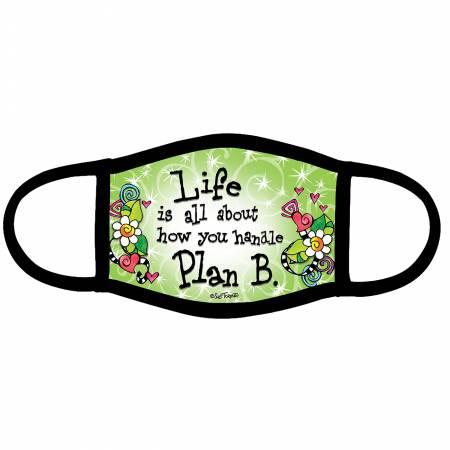 Plan B Mask