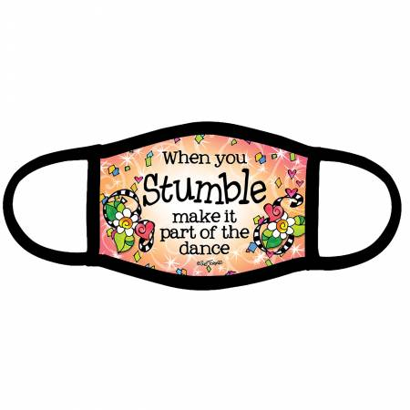 Stumble Mask