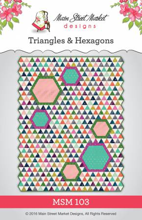 Triangles & Hexagons