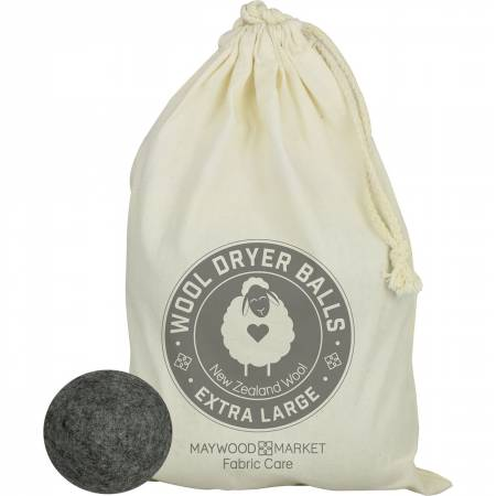 Dark Wool Dryer Balls