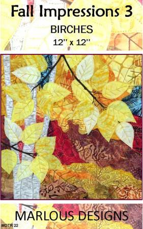 Fall Impressions 3 Birch
