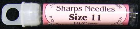 Foxglove Cottage Sharps Needle Size 11 16ct