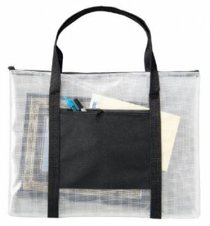 Mesh Bag With Handles 12inx16in