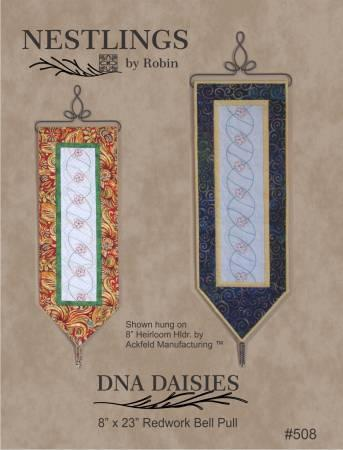 DNA Daisies RW