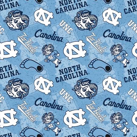NCAA-North Carolina Tar Heels