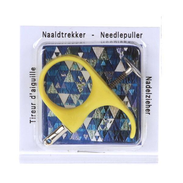 Needlepuller (Hedgehog)