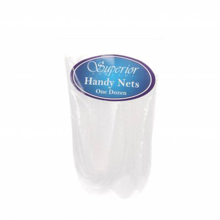 Handy Nets Spool Covers