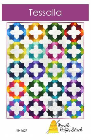 Tessalla Pattern