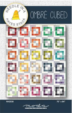 Ombre Cubed Kit NH2038