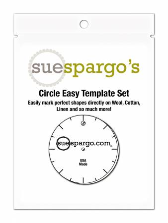 Circles Easy: Creative Stitching Tools
