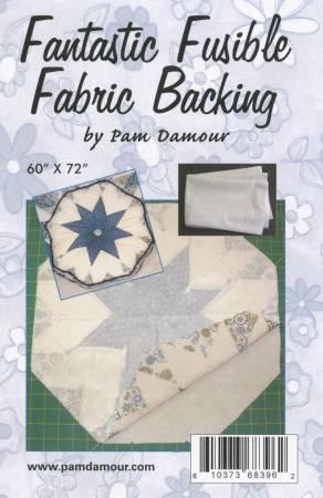 Fantastic Fusible Fabric Backing