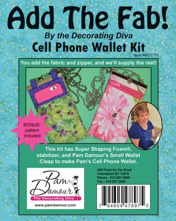 ATF Cellphone Kit