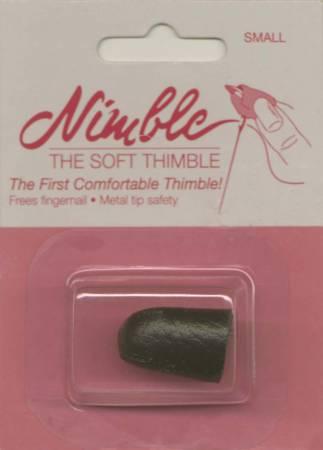 Nimble Thimble Leather Small