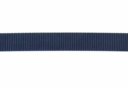 Webbing Nylon 1in Navy 20yds