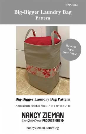 Big Bigger Laundry Bag