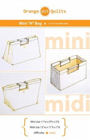 The Mini H Bag