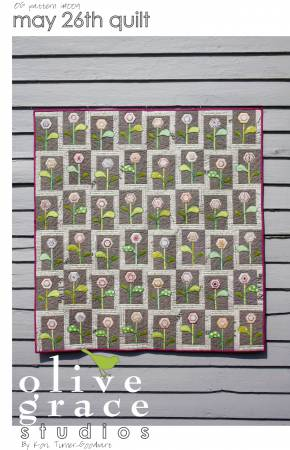 May 26th Quilt