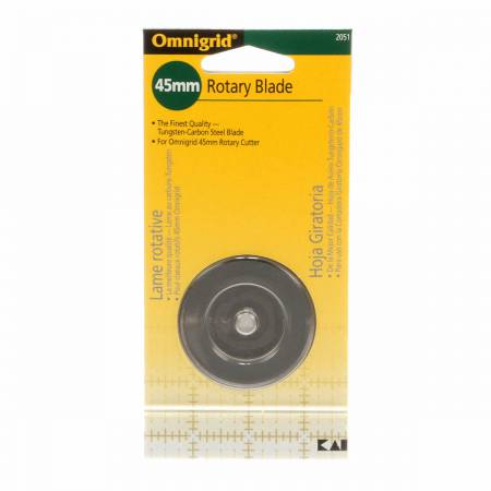 45mm Rotary Cutter Replacement Blades