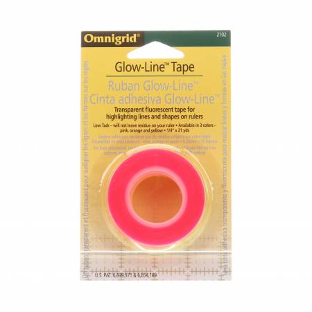 Glow-Line Tape