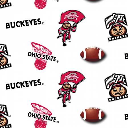 Ohio State University Cotton