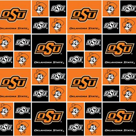 OSU Cowboys Orange/Black