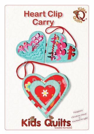 Heart Clip Carry
