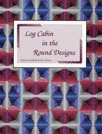 Log Cabin in the Round