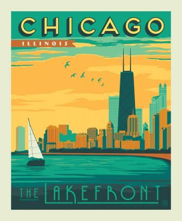 Destinations Chicago Panel