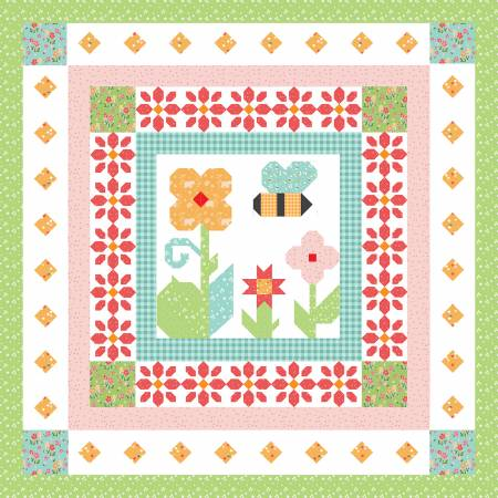 Gracey Larson Perfect Day Quilt Pattern