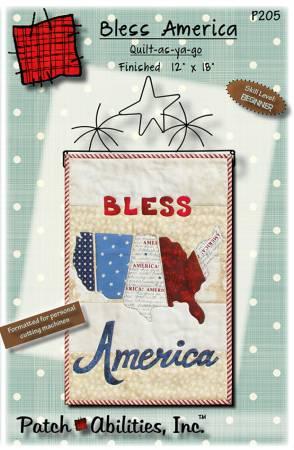 Bless America P205