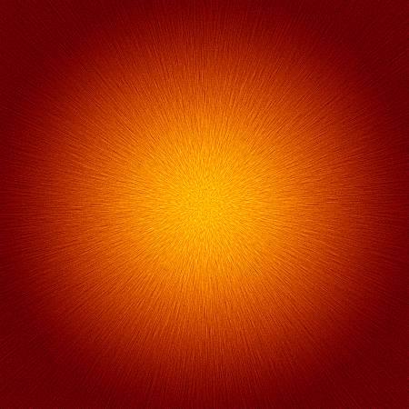 Hoffman Citrine Tonal Panel (orange) 43in x 43in Digitally Printed