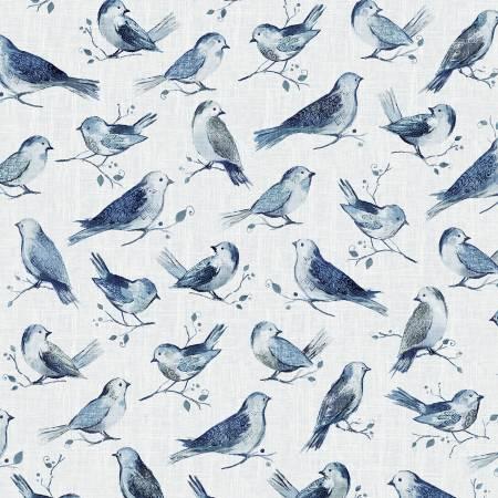 Delft Birds