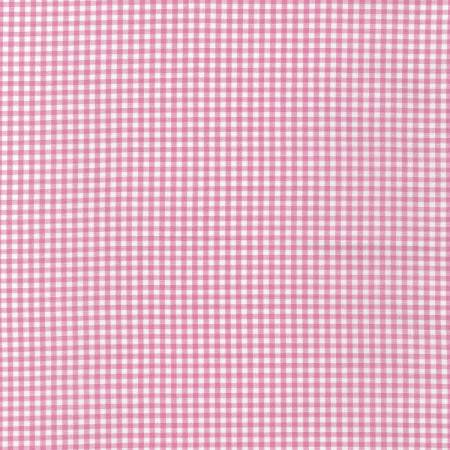 Candy Gingham 1/8in Squares