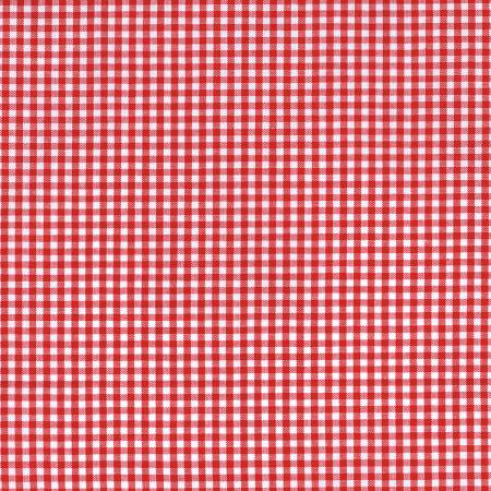Crimson 1/8in Gingham