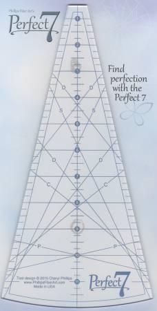 Perfect 7 Tool - Phillips Fiber Art