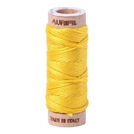 Aurifloss 6-Strand 18yd Solid Canary