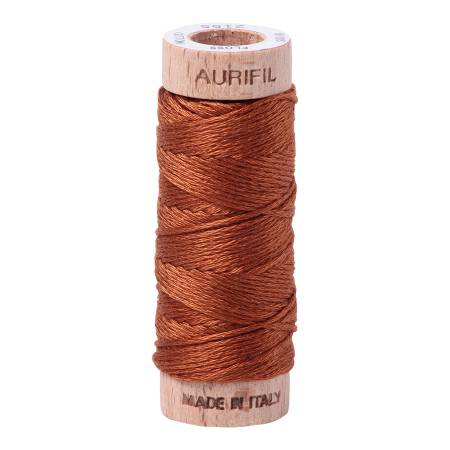 Aurifloss Cinnamon