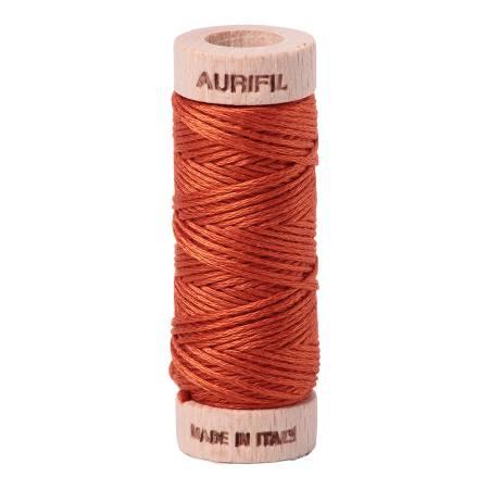 Aurifloss Rusty Orange